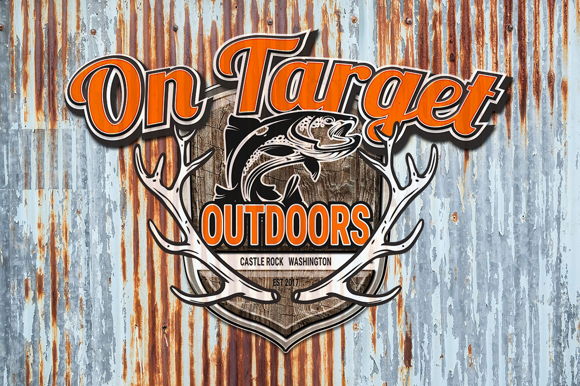 On Target Outdoors Logo